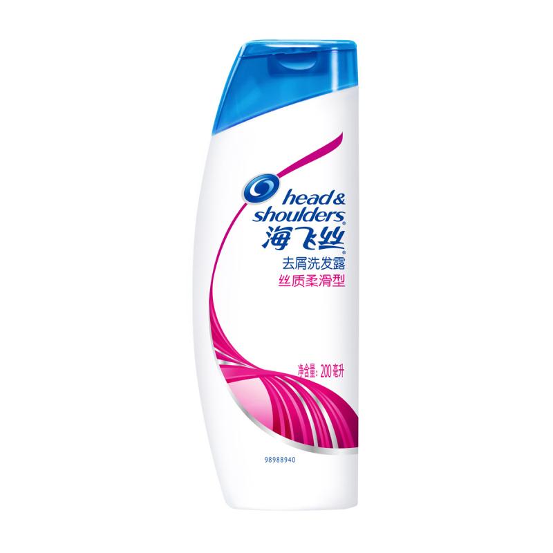 海飞丝洗发水200ml