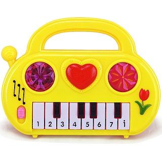 迷你电子琴