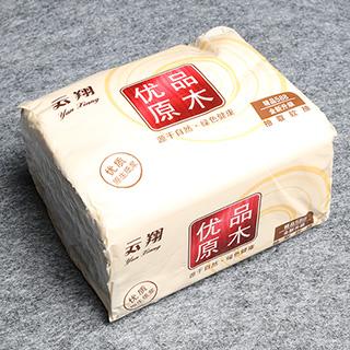6包 原木浆抽纸 超实用 当日下单 收货默认好评