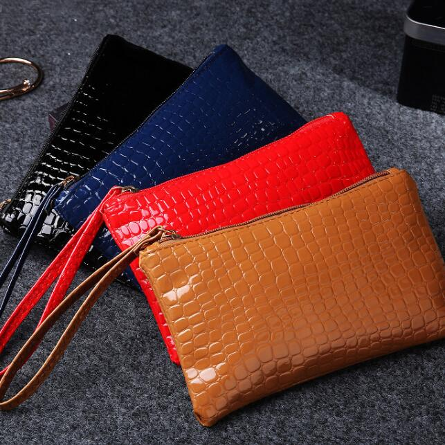 时尚钱包/卡包1个 颜色随机